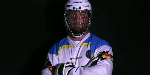 Morristown Rally Box Lacrosse Home Game 2