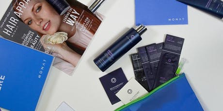 Back to School, Back to You! Monat Makeover tickets