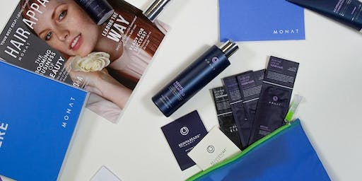 Back to School, Back to You! Monat Makeover