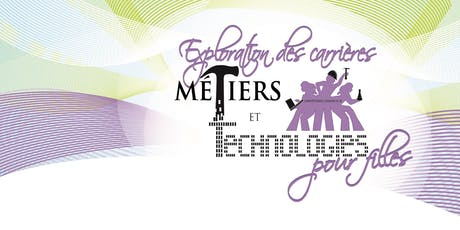 BATHURST FRANCAIS - Exploration des carrières en métiers et technologies pour filles billets