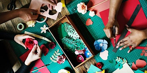 Bring a Book to Life: Kids' Book Club and Crafting