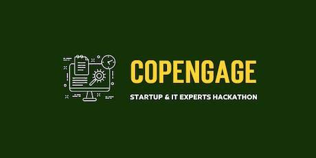 Hackathon Copengage entradas