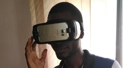 VR Show Case tickets