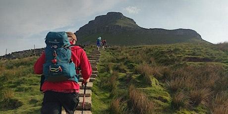 Yorkshire 3 Peaks Challenge - In Aid of Sunshine & Smiles Leeds tickets