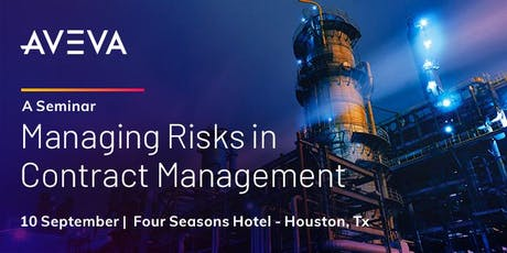 LNG Seminar: Managing Risks in Contract Management tickets