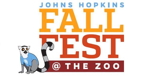 Fall Fest @ the Zoo