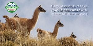 Ticket de Ingreso a Reserva Natural Villavicencio