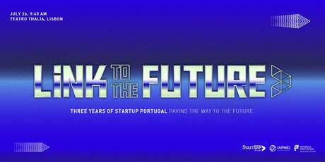 LINK TO THE FUTURE tickets