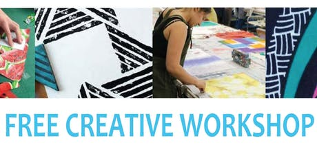 Petticoat Lane project - Free creative workshop tickets