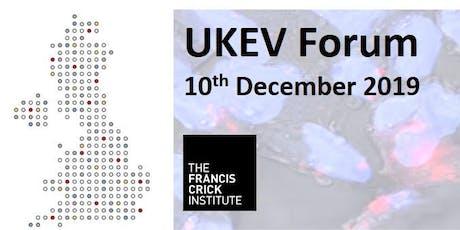 UKEV2019 tickets