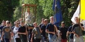 2019 SSPX Starkenburg Pilgrimage