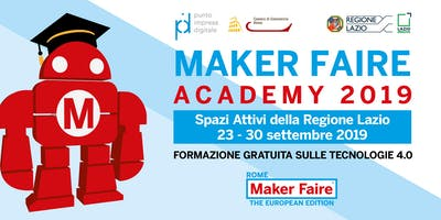 WORKSHOP: ROBOTIC MANUFACTURING