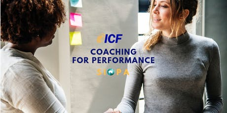 Coaching for Performance - Hosted by the International Coaching Federation tickets