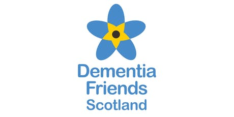 Dementia Friends in Castle Douglas  tickets