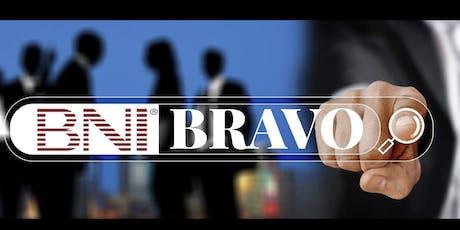 BRAVO NETWORKING EVENT tickets