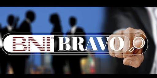 BRAVO NETWORKING EVENT