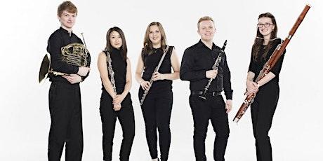 Rush-Hour Session: Magnard Ensemble tickets