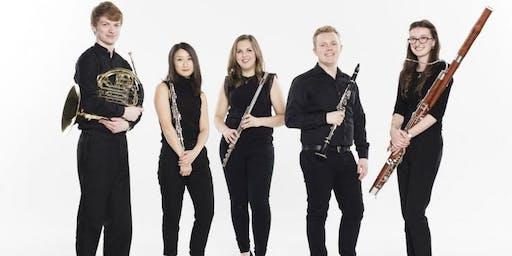 Rush-Hour Session: Magnard Ensemble