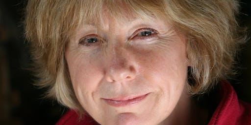 6 October - 13.30-14.30 - Melanie Reid in conversation with Sally McNair