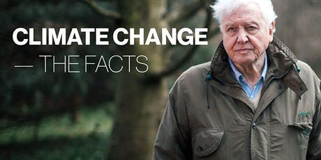 Climate Change: The Facts - film screening & discussion tickets