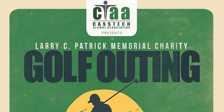 2019 Cass Tech Alumni Association Larry C. Patrick Memorial Golf Outing tickets