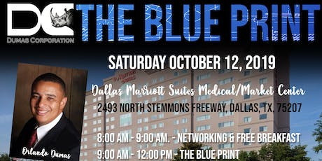 The Blue Print tickets