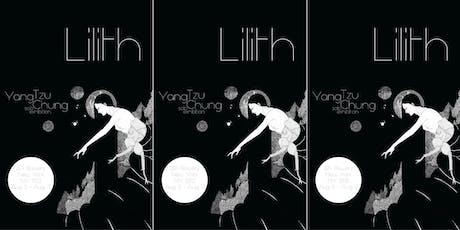 """Lilith"" Art Exhibition & Live Installation Show tickets"