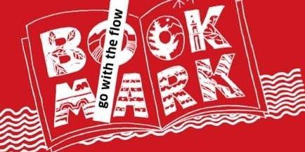 BOOKMARK 2019 Book Festival - 4-6 October 2019