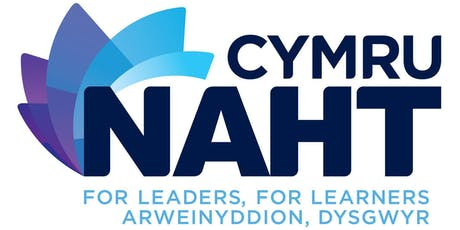 Cynhadledd NAHT Cymru - Annual Conference 2019 tickets