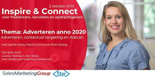 Inspire & connect | Ster: TV & Online Advertising | Hilversum