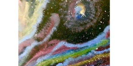 Family Paint Night- Summer Stars & Space! Art Unplugged at Billsburg