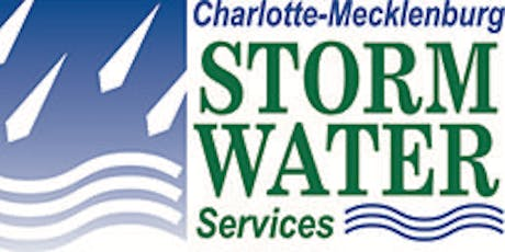 Stormwater 101 Learning Session tickets