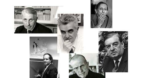 PERSPECTIVES SUR LE SACRIFICE Autour de Georges Bataille, Roger Caillois, Roberto Calasso, Alain Daniélou, René Girard et Michel Leiris