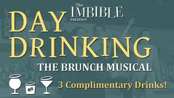"""""""The Imbible: Day Drinking"""""""