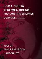Loma Prieta, Jeromes Dream