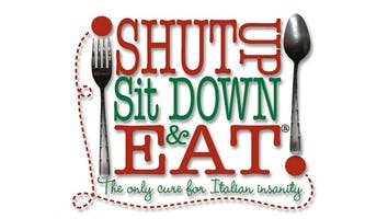 """Shut Up, Sit Down and Eat"""