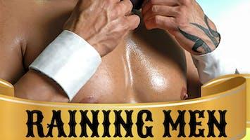"""Raining Men: The Show"""