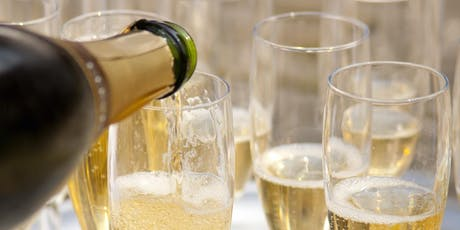 More than Dinner: Peche, Parmesan, & Bubbly  tickets