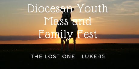 Diocesan Youth Mass and Family Fest tickets