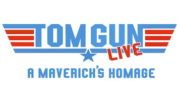 """Tom Gun Live: A Maverick's Homage"""