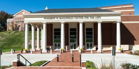 Regional Town Hall on the Arts - Southwest Virginia tickets