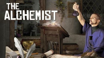 Escape Room LA: The Alchemist