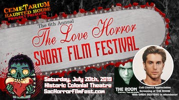The Love Horror Short Film Festival