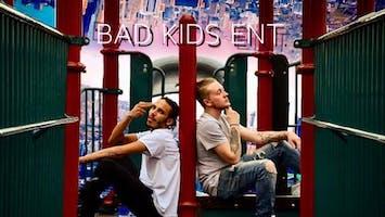 Open Mic Night Feat. Bad Kids Ent.