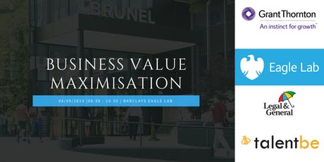 Business Value Maximisation  tickets