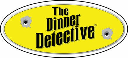 """The Dinner Detective Murder Mystery Dinner Show"" — Tucson"