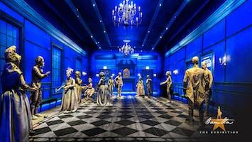 """Hamilton: The Exhibition"""