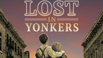 """Lost in Yonkers"""