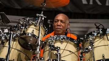 Billy Cobham Crosswinds Project With Randy Brecker