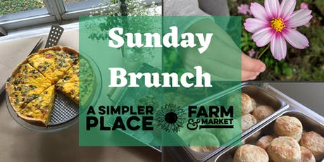 Brunch on the Farm  tickets